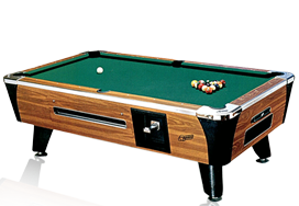 Pool Tables - Regent pool table